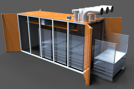 Oven - 3D Models Technical - Nelspruit and White River - Mpumalanga