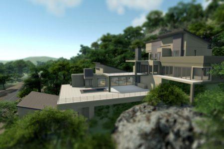 Matumi - 3D Models Architecture - Nelspruit and White River - Mpumalanga