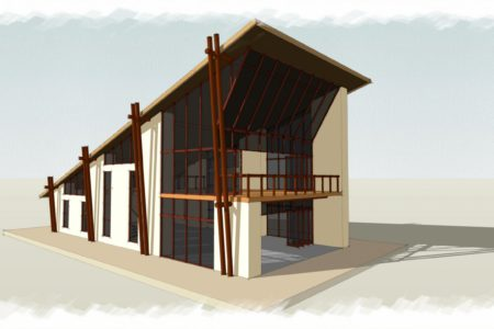 Office - 3D Models Architecture - Nelspruit and White River - Mpumalanga