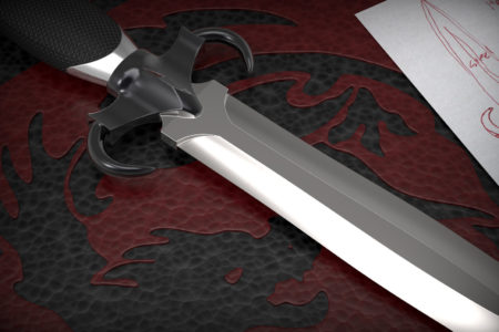 Dagger - 3D Models Misc - Nelspruit and White River - Mpumalanga