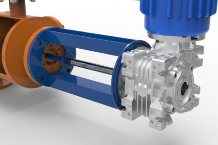 Gearbox - 3D Models Technical - Nelspruit and White River - Mpumalanga