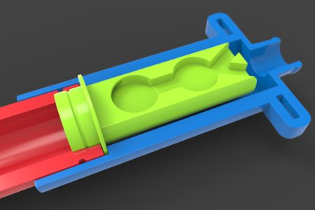 Floppy Parts - 3D Models Technical - Nelspruit and White River - Mpumalanga