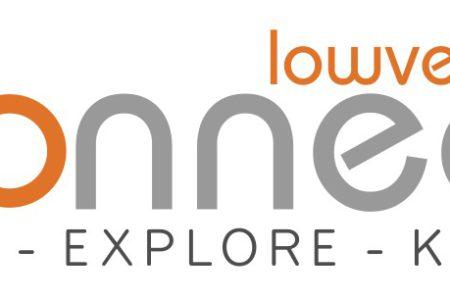 Lowveld Connect Logo - Graphic Design - Nelspruit and White River, Mpumalanga